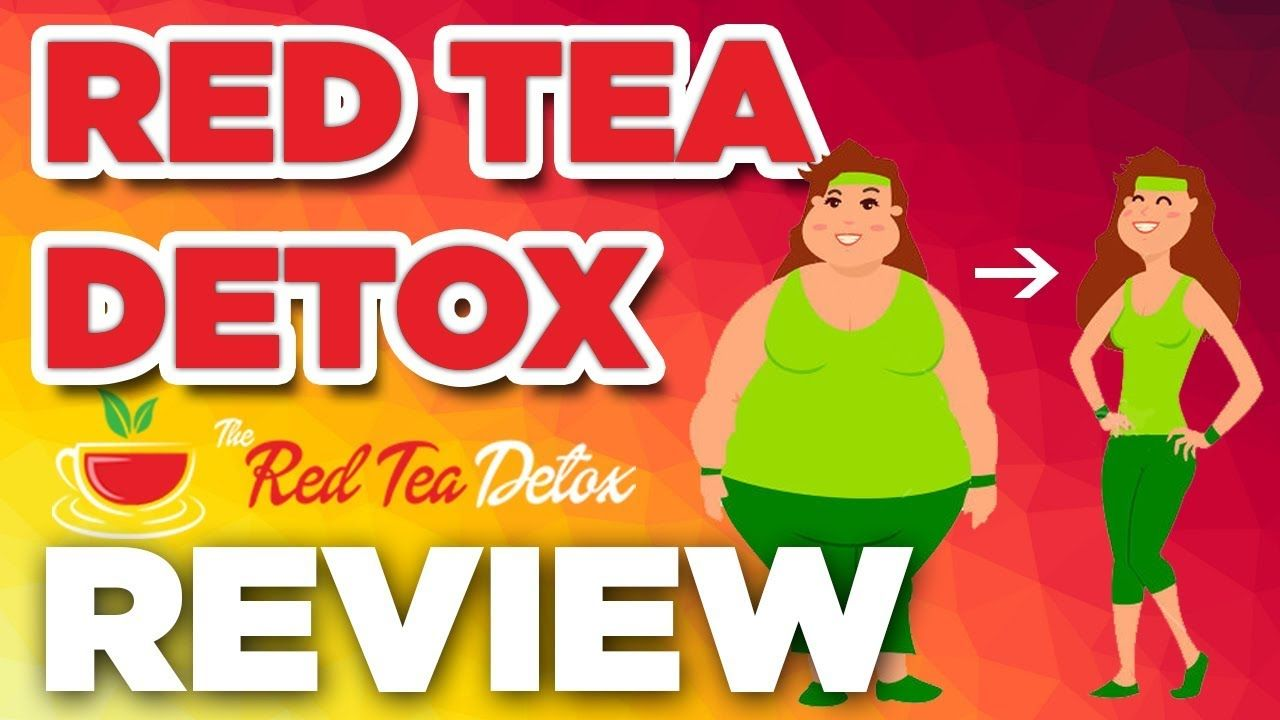 red tea review
