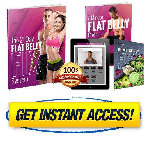 Buy Flat Belly Fix