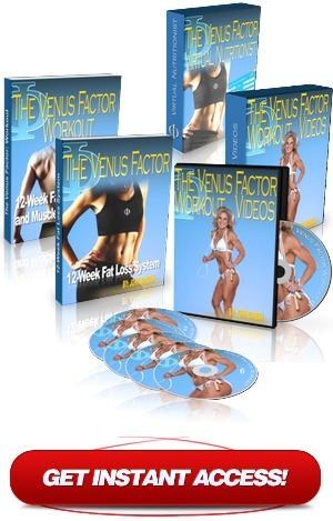 Buy Venus Factor