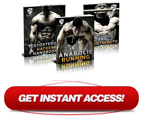 Buy Anabolic Running