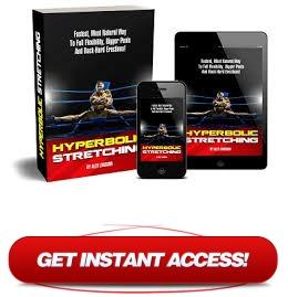 Buy Hyperbolic Stretching