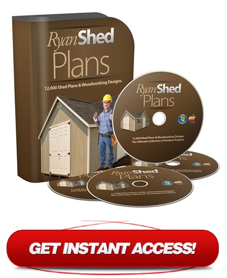 Buy My Shed Plans