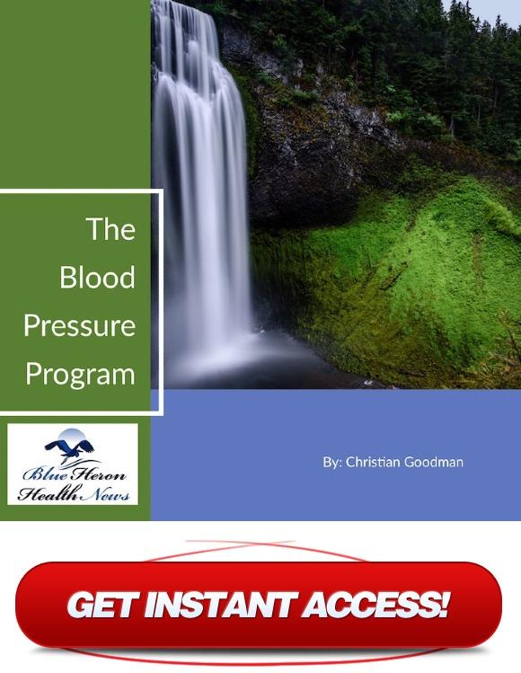 Buy The Blood Pressure Program
