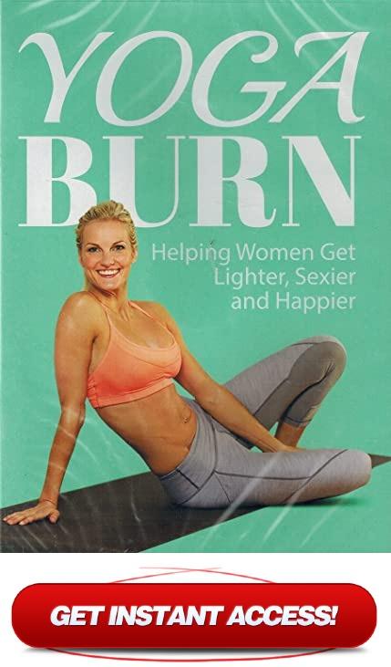 Buy Yoga Burn