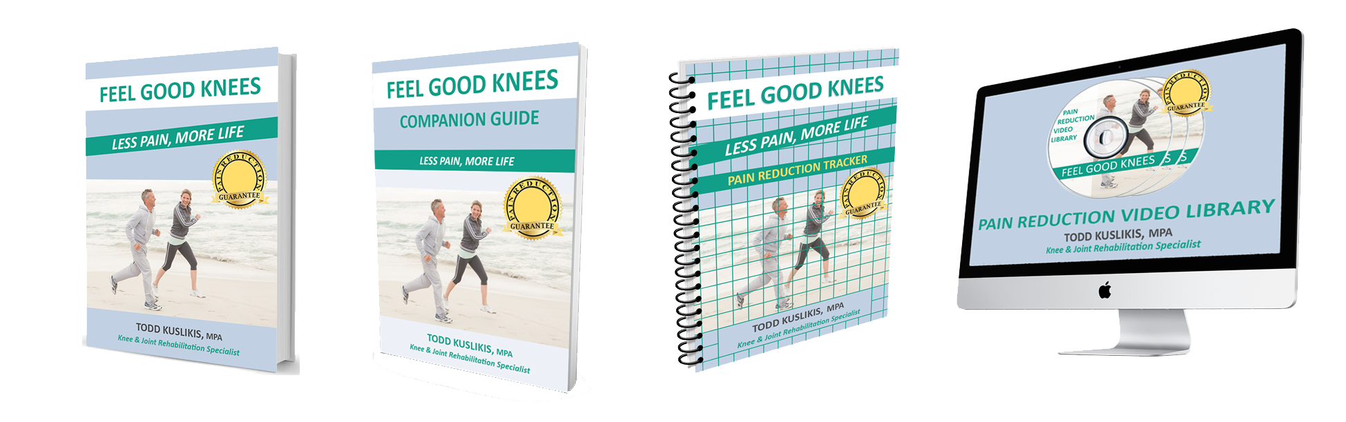PDF) Feel Good Knees for Fast Pain Relief