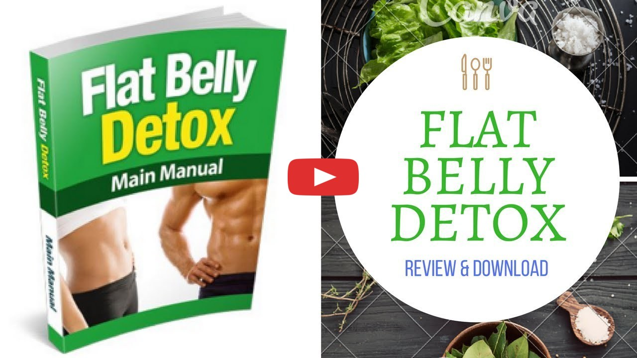 Flat-Belly-Detox-video