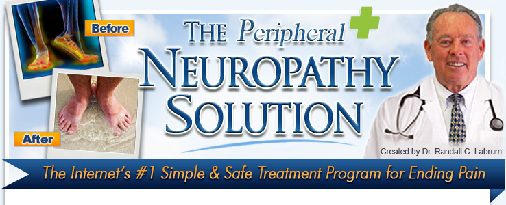 The Neuropathy Solution Program