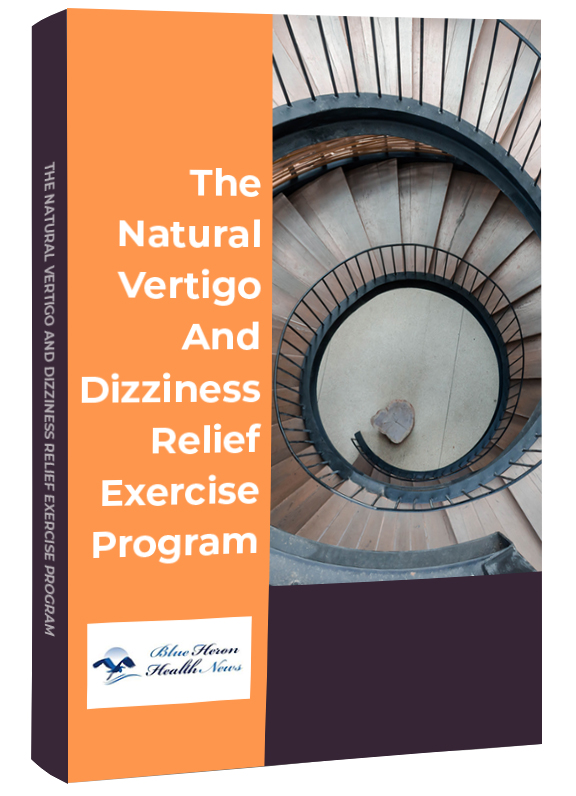 Vertigo and Dizziness Program Book PDF