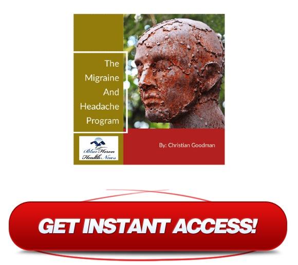 Buy The Migraine And Headache Program