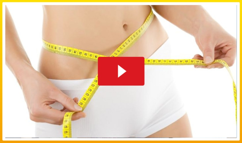 1 Minute Weight Loss Video