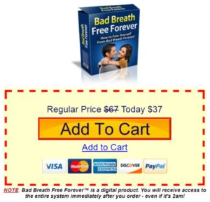 Bad Breath Free Forever Download