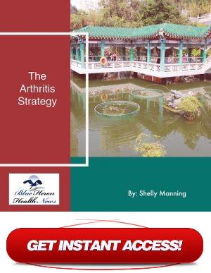 Buy The Arthritis Strategy