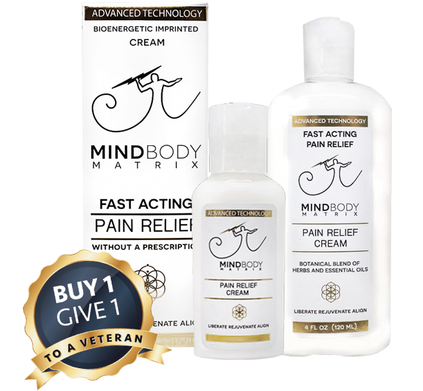 Mind Body Matrix Cream