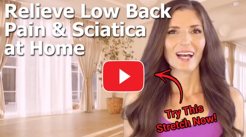 Emily Erase My Back Pain Video