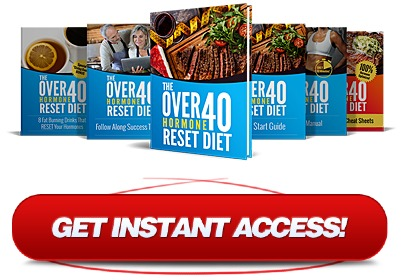 Buy Over 40 Hormone Reset Diet