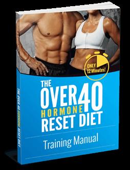 Over 40 Hormone Reset Diet Review