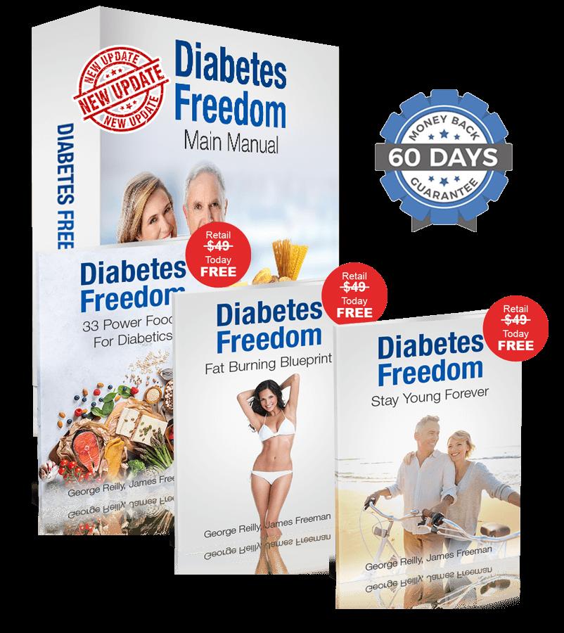 Diabetes Freedom Bonuses