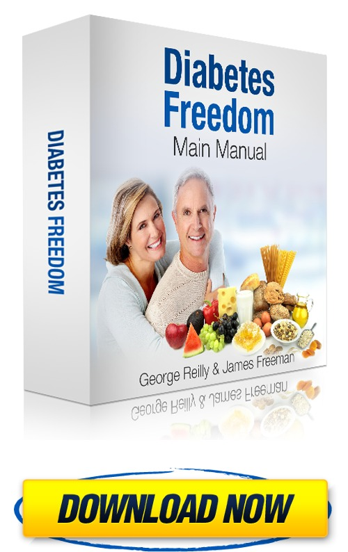 Diabetes Freedom Main Manual PDF Download