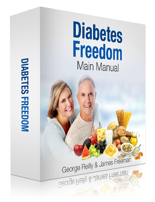 Diabetes Freedom Main Manual PDF