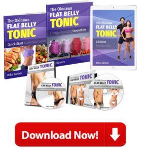 Okinawa-Flat-Belly-Tonic-PDF-Download
