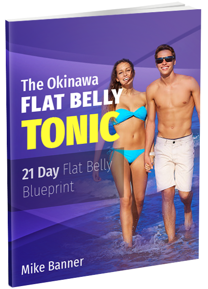 Okinawa Flat Belly Tonic PDF Review