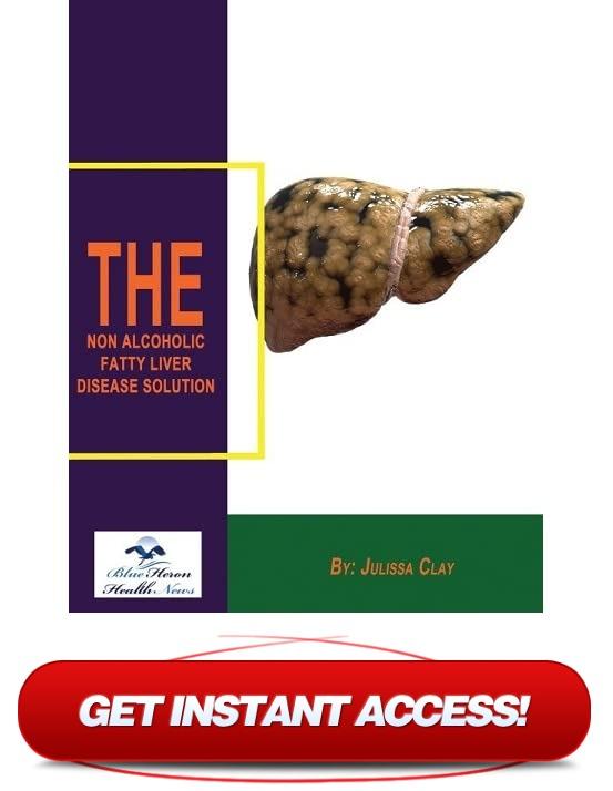 Buy Non Alcoholic Fatty Liver Disease Solution