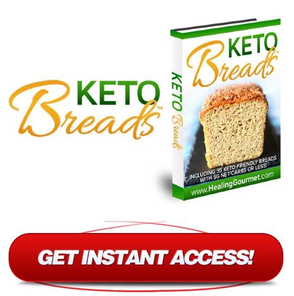 Buy Keto Breads