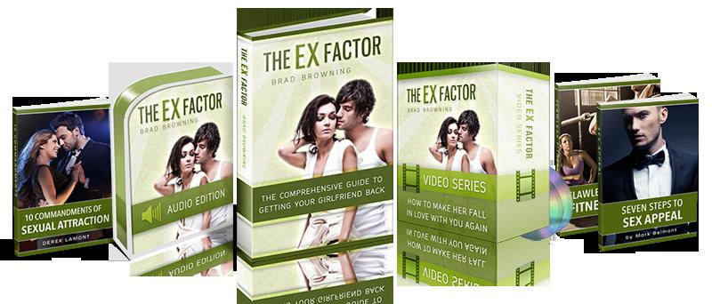 Ex Factor Guide Book
