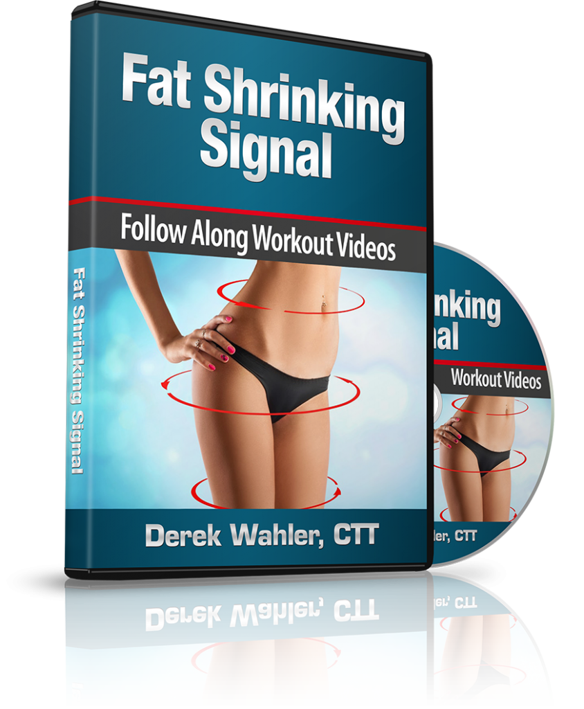 Fat Shrinking Signal Table Of Contents