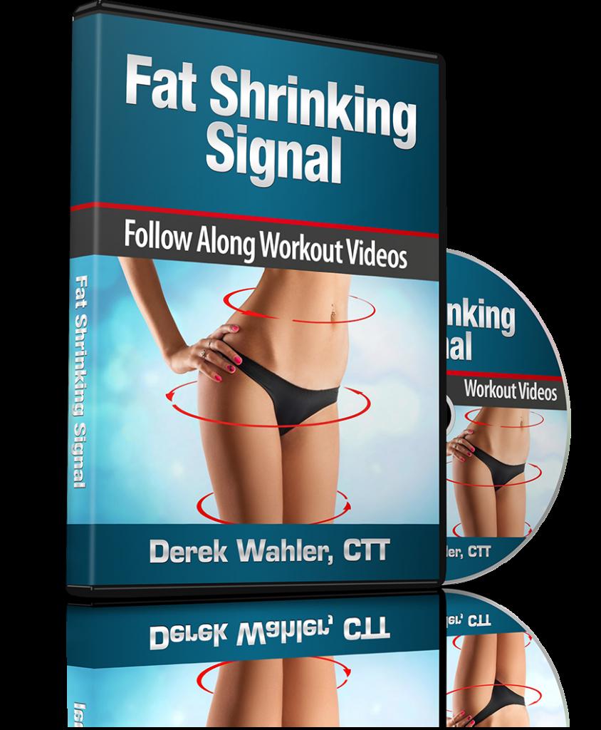 Fat Shrinking Signal Book