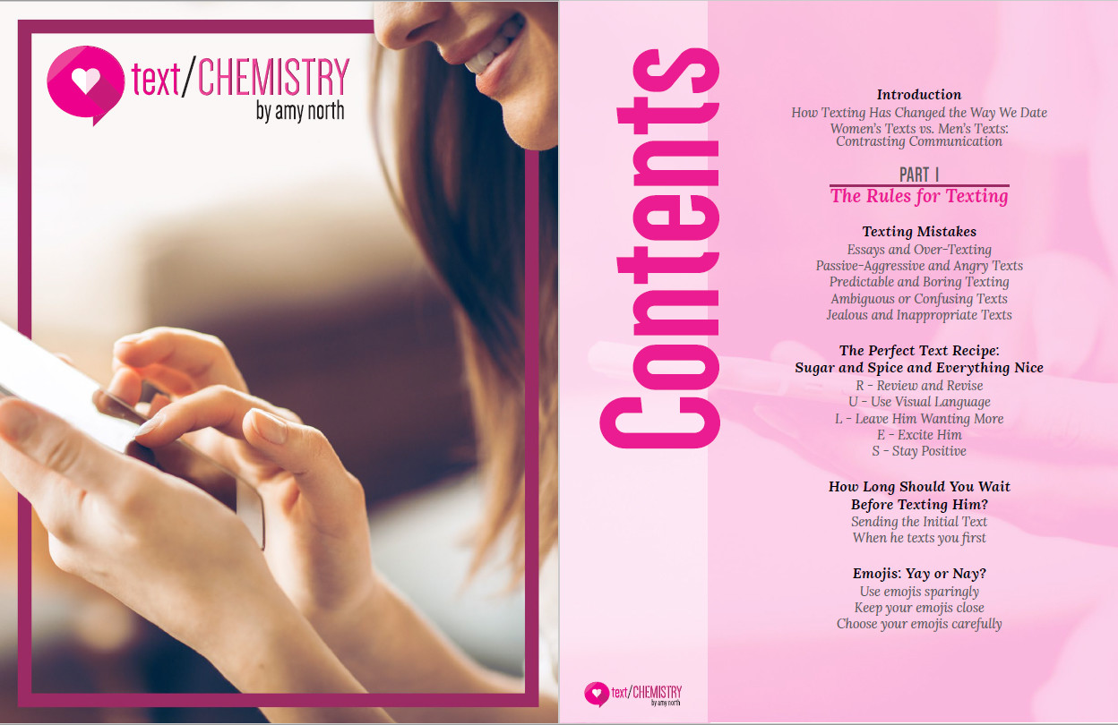 Text Chemistry Table Of Contents