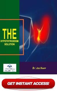Buy The Hypothyroidism Solution