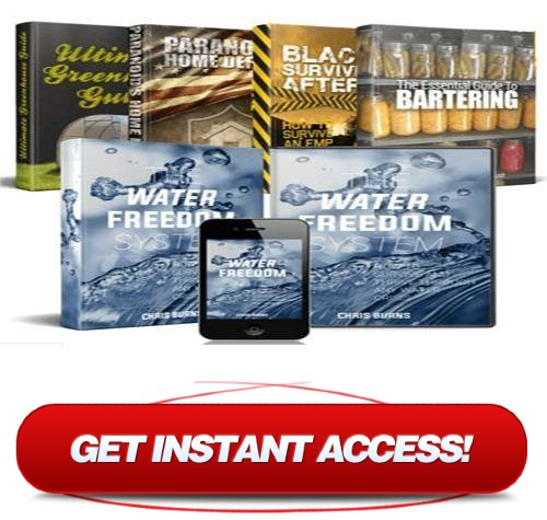 Buy Water Freedom System
