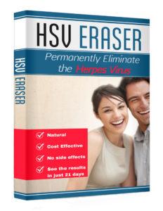 HSV Eraser Review