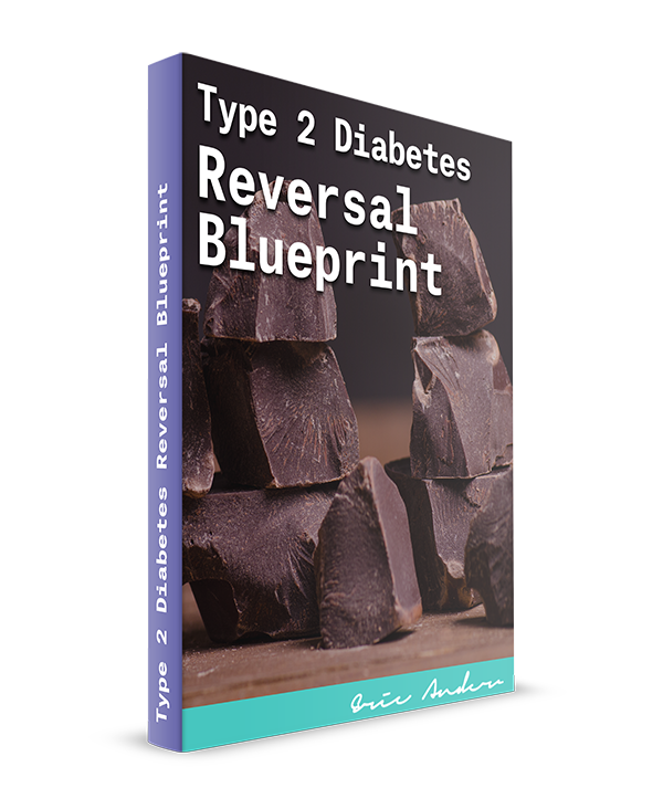 Type 2 Diabetes Reversal Blueprint Review