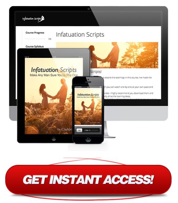 Buy Infatuation Scripts