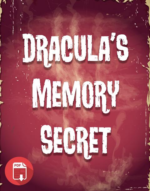 Draculas Memory Secret Review