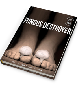 Fungus Destroyer Review