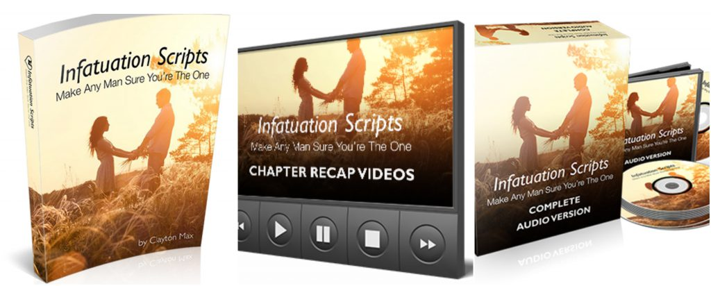 Infatuation Scripts Book
