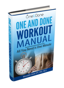 One and Done Workout Review