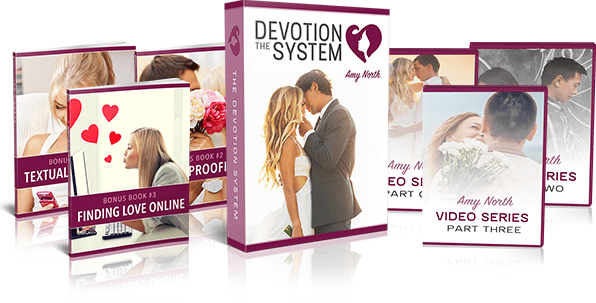 The Devotion System Book