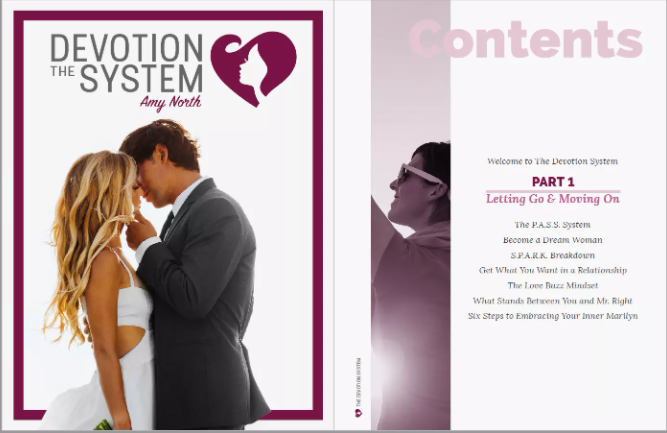 The Devotion System Table Of Contents