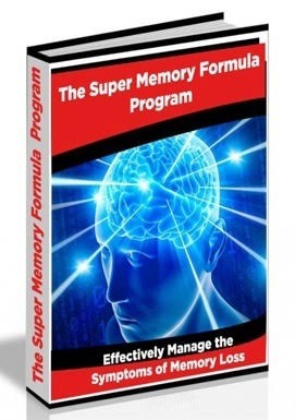 The Super Memory Formula Program Review