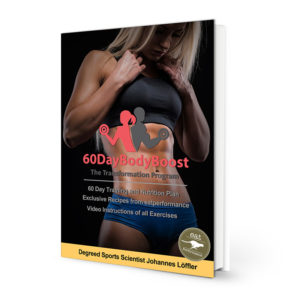 60 Day Body Boost Review