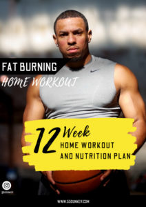 Fat Burning Home Workouts and Diet Review