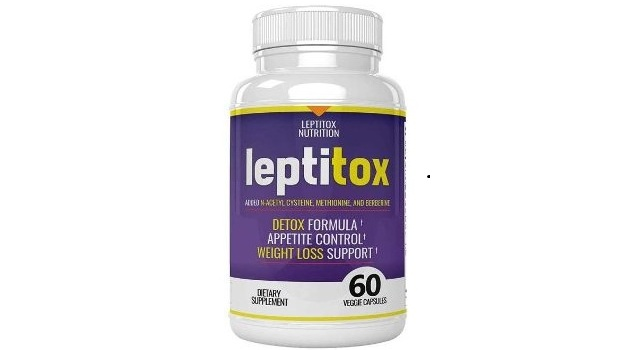 Leptitox Review