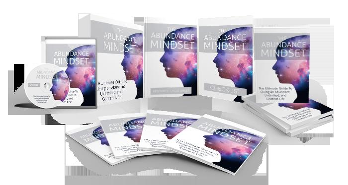 The Abundance Mindset Review