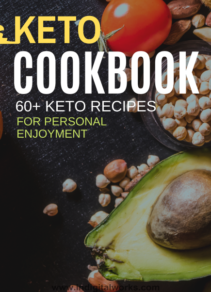 The Keto Diet Cookbook Review