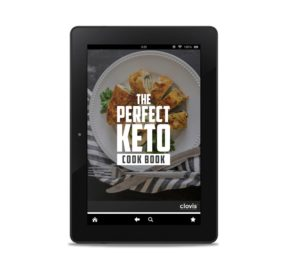 The Perfect Keto Cookbook Review