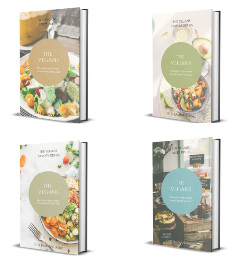 The Vegans Collection Review